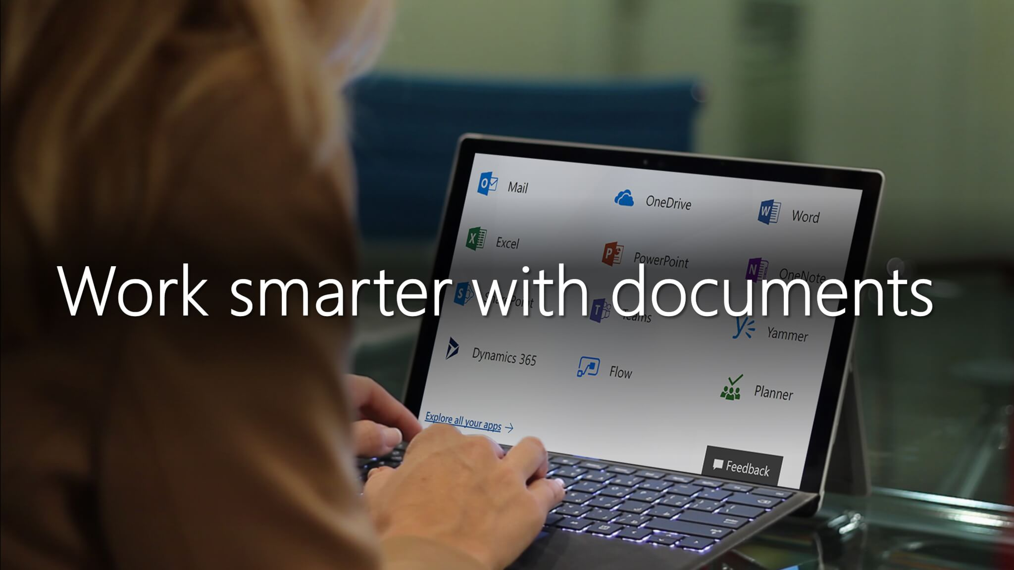 Work smarter with documents (new) | © Storyals
