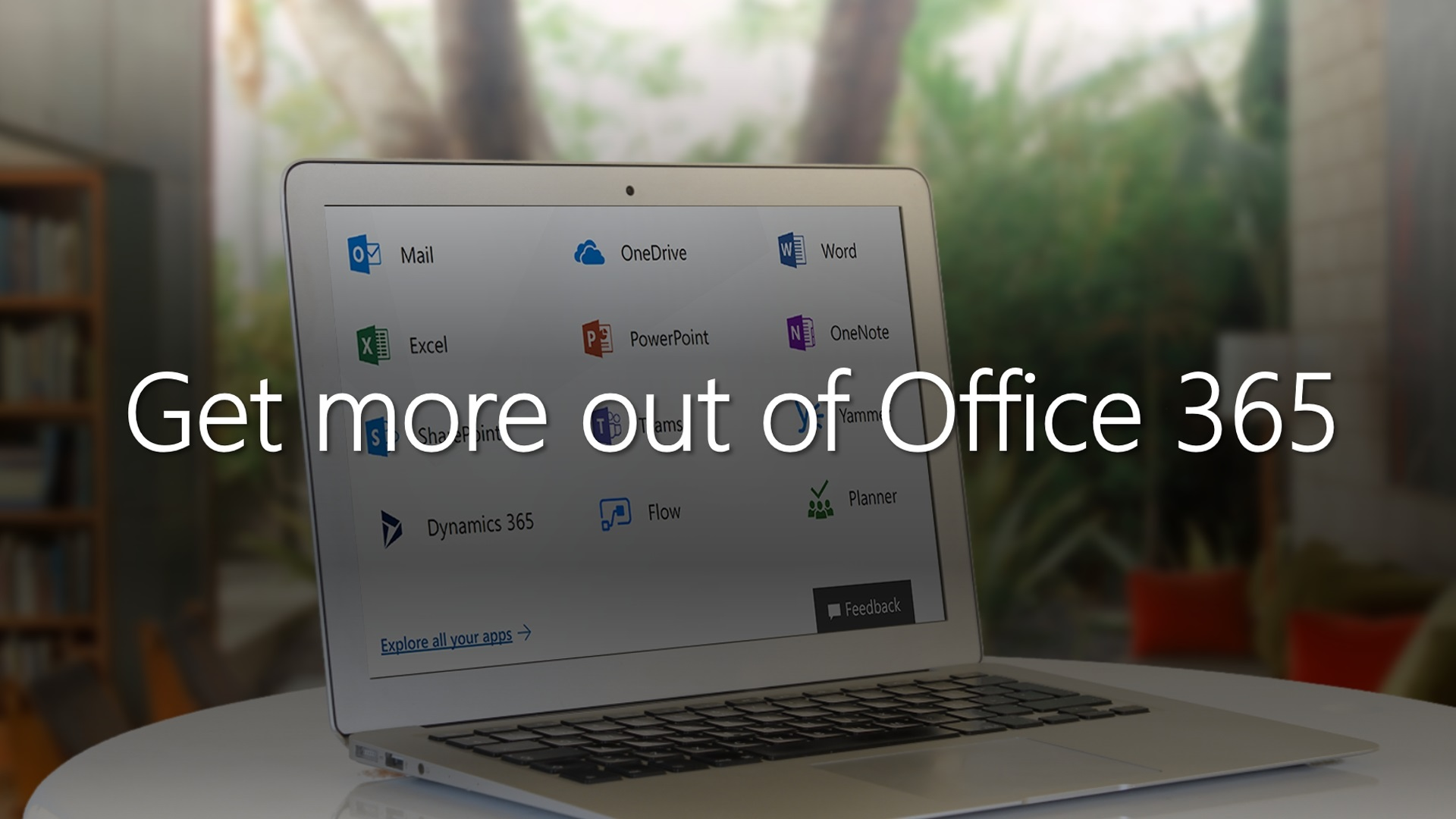 Get more out of Office 365 | © Storyals